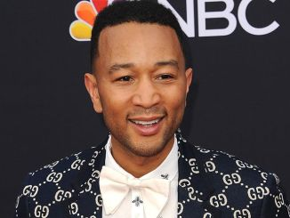 John Legend - 2018 Billboard Music Awards - Arrivals