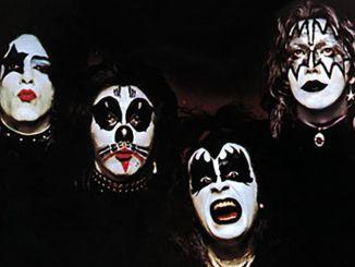 """""""Kiss"""": Termine ihrer Abschiedstournee - Musik"""