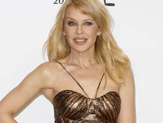 Kylie Minogue will einen Song von Mark Ronson - Musik News