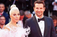 Lady GaGa überrascht mit Bradley Cooper
