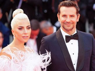 Bradley Cooper and Lady Gaga - A Star Is Born Red Carpet Arrivals - 75th Venice Film Festival