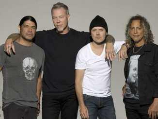 """""""Metallica"""" hören nur auf, wenn… - Musik News"""