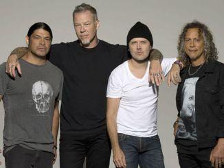 """Neue Cover-EP """"Metallica""""? - Musik"""