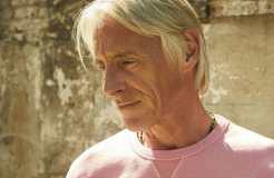 Paul Weller vermisst den Alkohol nicht