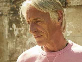 Paul Weller: Live-Album und DVD - Musik