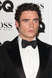 Richard Madden - GQ Men of the Year Awards 2018