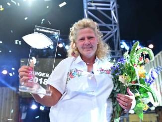 """""""Promi Big Brother"""": Silvia Wollny gewinnt - TV News"""