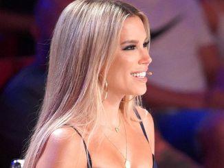 Das Supertalent - Jurymitglied Sylvie Meis