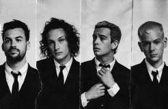 """The 1975"": Erste Details zum Album ""Notes on a Conditional Form"""