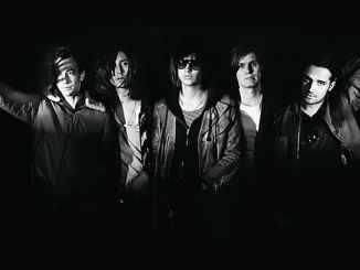 """""""The Strokes"""" bleiben immer eine Band - Musik"""