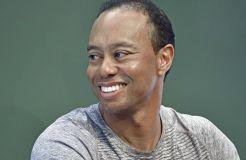 """Hollywood feiert Tiger Woods """"Größtes Comeback der Geschichte"""""""