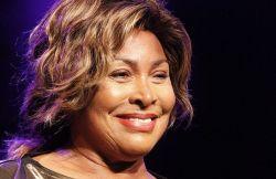 """Tina Turner's """"Children Beyond"""" Album Launch at Kaufleuten in Zurich on September 28, 2011"""