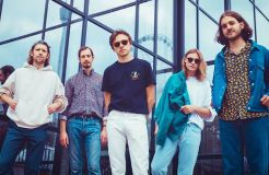 """""""Two Year Vacation"""": Disco-Cover eines """"Nirvana""""-Songs"""