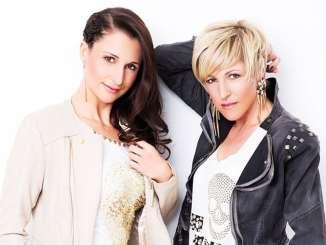 Anita und Alexandra Hofmann sind als Kinder in ein Energiefässchen gefallen - Musik News