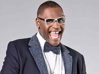 """""""DSDS""""-Sieger Alphonso Williams tritt in Vegas auf - Musik News"""