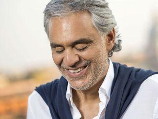 Andrea Bocelli erklärt seinen Albumtitel - Musik