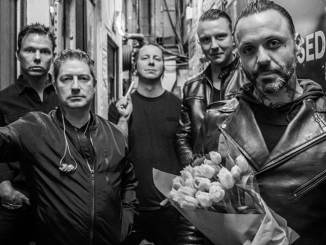 """Blue October"": Tour-Termine 2019 - Musik News"
