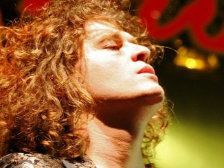 Dave Keuning - The Killers Perform Live in Concert at Brixton Academy