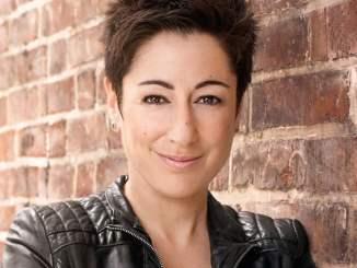 Dunja Hayali: Ihr Motorrad ist geklaut worden - Promi Klatsch und Tratsch