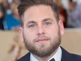 Jonah Hill - 23rd Annual Screen Actors Guild Awards