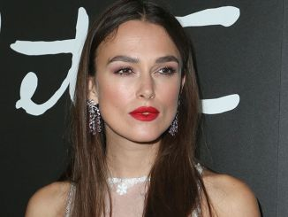 "Keira Knightley - Bleecker Street Media's ""Colette"" Los Angeles Premiere"