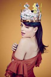 Sucht Lily Allen die Liebe auf einer Promi-Dating-App? - Promi Klatsch und Tratsch