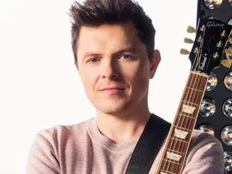 """Michael Patrick Kelly: Zusatztermine für """"iD""""-Tour 2019 - Musik News"""