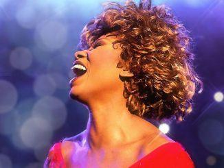 """Kristina Love: """"Ich lernte Tina Turner als Mama kennen"""" - Musik"""