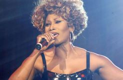 Tina Turner: Hochzeit mit Ike Turner zählt für sie nicht