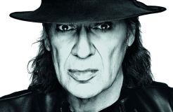 Udo Lindenberg will ins All