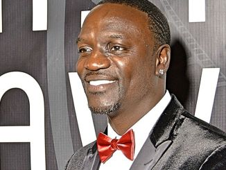 Akon - 4th Annual CineFashion Film Awards