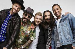 """""""Backstreet Boys"""" mussten sich trennen"""