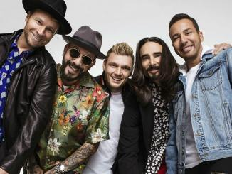 """Backstreet Boys"": Neues Album ""DNA"" ist da - Musik News"