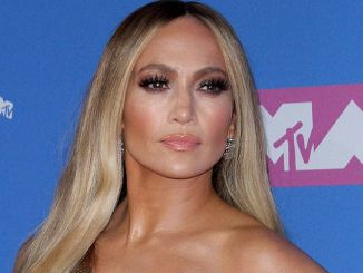 Jennifer Lopez - 2018 MTV Video Music Awards