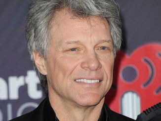 Jon Bon Jovi - 2018 iHeartRadio Music Awards