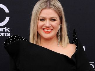 Kelly Clarkson - 2018 Billboard Music Awards