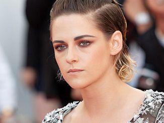 Kristen Stewart - 71st Annual Cannes Film Festival