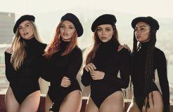"""""""Little Mix"""": Zusatztermin"""
