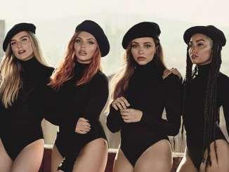 """Little Mix"": Zusatztermin - Musik"