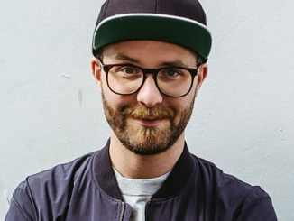 """Mark Forster: """"Liederschreiberei ist wie Tennisspielen"""" - Musik News"""