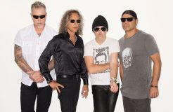 """""""Metallica"""": Keine Rente in Sicht"""
