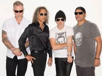 """""""Metallica"""": Keine Rente in Sicht - Promi Klatsch und Tratsch"""