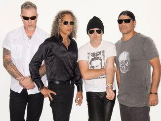 """""""Metallica"""": Band-Auflösung durch die """"Rolling Stones"""" verhindert - Musik"""