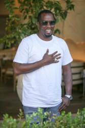 P. Diddy: Wachsfigur geköpft - Promi Klatsch und Tratsch