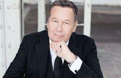 Roland Kaiser singt gerne auf Deutsch