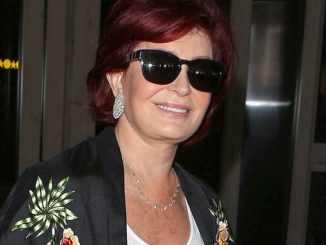 Sharon Osbourne zwang Ozzy mit Schlaftabletten zum Geständnis - Promi Klatsch und Tratsch