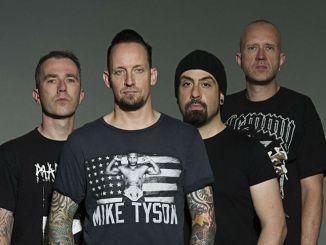 """""""Volbeat"""" über neues Album """"Rewind, Replay, Rebound"""" - Musik"""