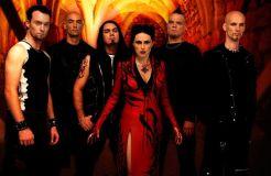 """""""Within Temptation"""" kommen erneut nach Deutschland"""
