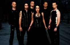 """Deutsche Album-Charts: """"Within Temptation"""" neu auf Platz eins"""