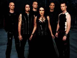 """Deutsche Album-Charts: """"Within Temptation"""" neu auf Platz eins - Musik News"""
